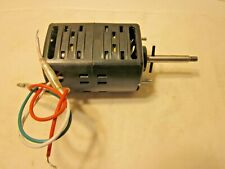 Electric Motor High Speed Small Size 120 V