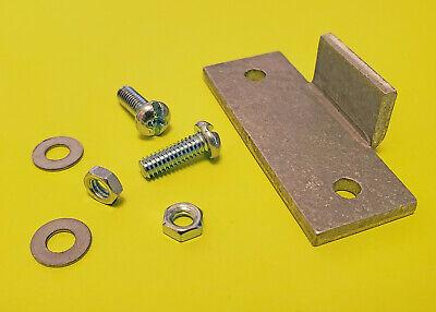 Technics SL-D2 3200 Q3 B2 Q2 D3 and Others Dust Cover Fix Repair Brackets Hinge