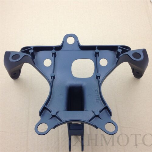Upper Stay Cowl Bracket Fairing Bracket For Yamaha YZF R1 98-99//YZF 1000R /'98 Bl