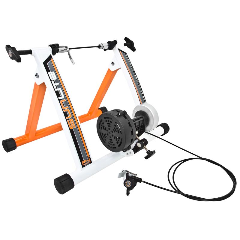 Sunlite Fahrrad F1 Innen- Lenker Mag Trainer mit Lenker Innen- Fernbedienung 700c Straße 3a88a3