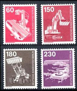 Berlin-582-586-tadellos-postfrisch-d376
