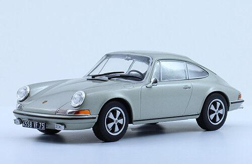 aquí tiene la última Porsche 911S - 1969 1 24 Nuevo y Caja Caja Caja Diecast Modelo Coche Vehículo en miniatura  precio mas barato