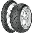 Metzeler - 1970900 - ME880 Marathon XXL Rear Tire, 200/55R-17