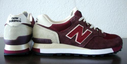 New Turnschuhe Sneaker England 5 41 Made Balance Gr Sportschuhe In Neu M575sbg 1qrH1
