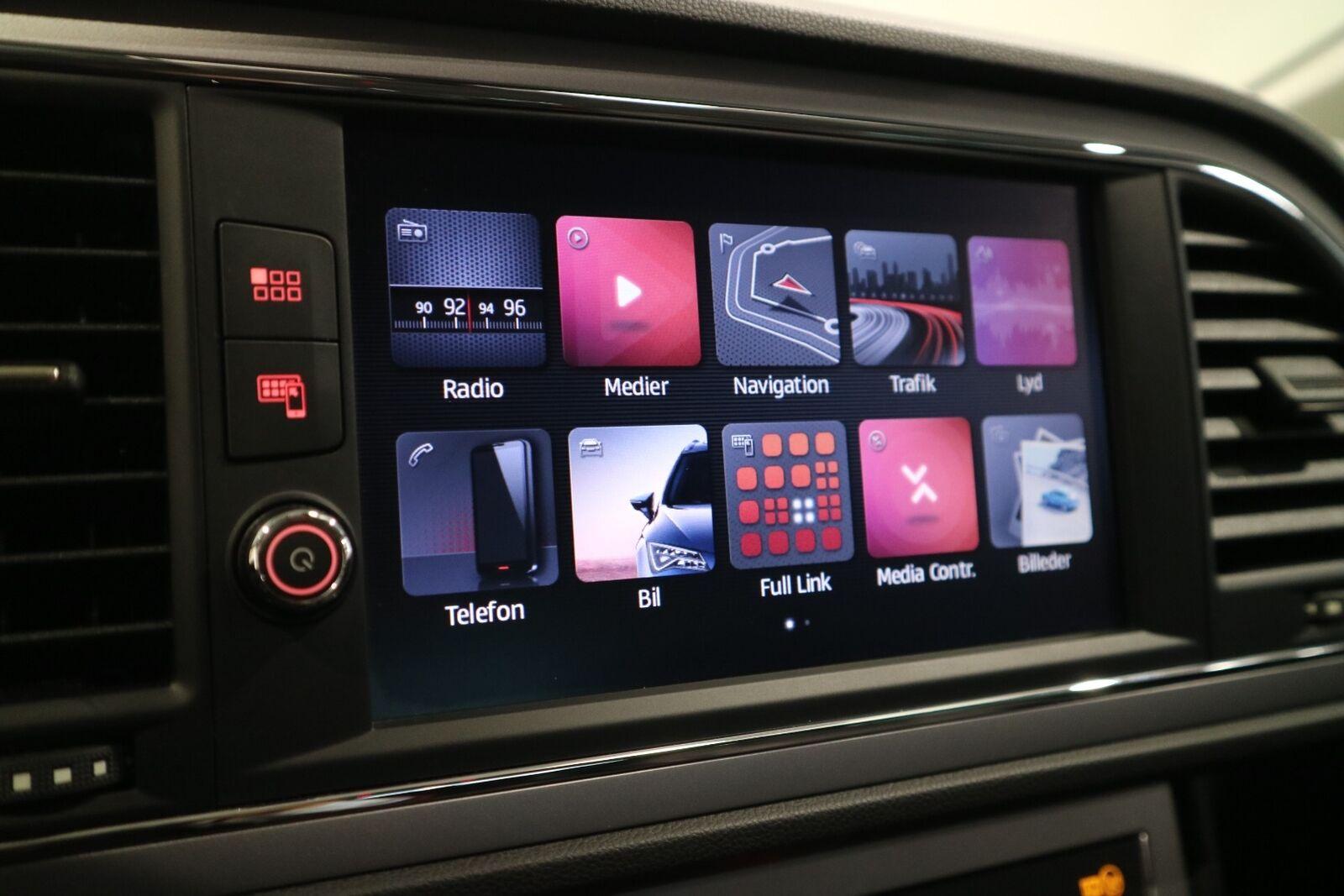 Seat Leon 1,5 TSi 150 Xcellence ST DSG - billede 9
