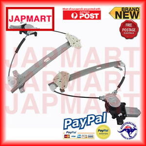 For-Honda-Accord-Euro-Cl-Window-Regulator-Right-Hand-Side-Front-R07-riw-cadh