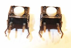 2-x-Xbox-One-Xbox-360-Controller-Replacement-Left-Right-LB-RB-Button-UK-Seller