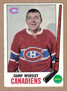 1969-70-Topps-1-Gump-Worsley-Montreal-Canadiens-EX-MT-condition