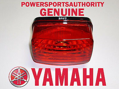 2003-2017 YAMAHA Banshee Blaster Wolverine OEM Brake Tail Light 5KM-8472C-10-00