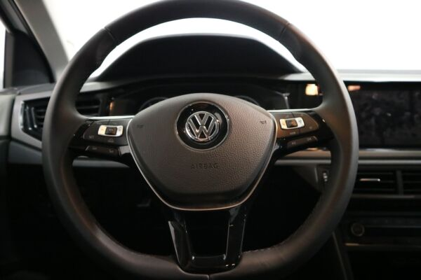 VW Polo 1,0 TSi 95 Comfortline - billede 3