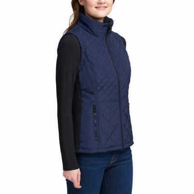 Andrew Marc Women/'s Quilted Insulated Vest Size/&Color:Variety NWT!
