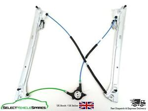 NEW-MERCEDES-BENZ-VITO-VAN-W639-DRIVERS-SIDE-FRONT-WINDOW-REGULATOR-REG-04-14