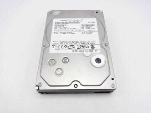 "Hitachi 0A35771 750GB SATA 7.2K 3.5/"" 3.0 Gb//s hard drive HUA721075KLA330"