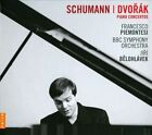 Schumann, Dvork: Piano Concertos (CD, Jun-2013, Na‹ve)