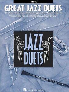 100% Vrai Great Jazz Duos Alto Sax Jazz Duo 000841018 Neuf-afficher Le Titre D'origine MatéRiaux De Choix