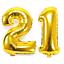 21st-Helium-Foil-Birthday-Anniversary-Balloon-32-034-Or-40-034 thumbnail 11