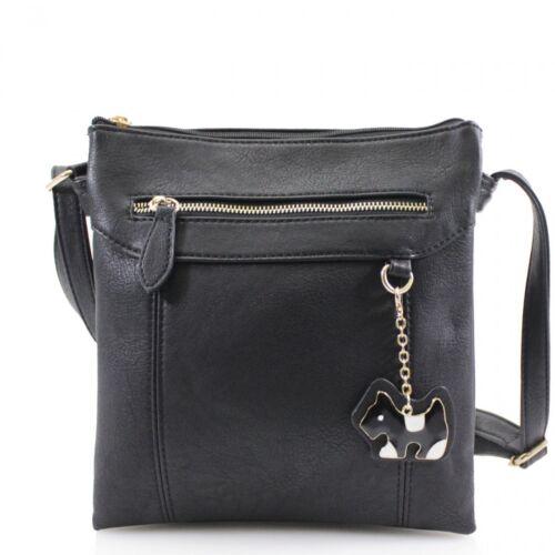 Womens Shoulder Over Handbag Ladies Cross Body Messenger Bags Travel Holiday