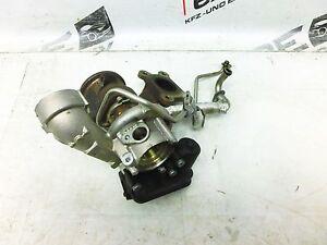 Original-Audi-A4-8W-1-4-TFSI-Turbo-Turbocompresseur-04E145725BC-04E145715