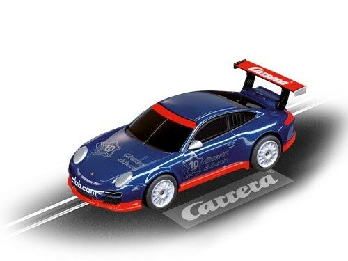 Top Rare Carrera Go - Porsche Carrera Gt3 Rsr - Rarity - 61224
