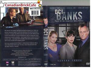 DCI-Banks-Season-Three-DVD-2015-2-Disc-Set