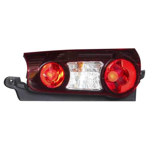Magneti Rear Light Lamp Right O S Driver Side Partner Berlingo