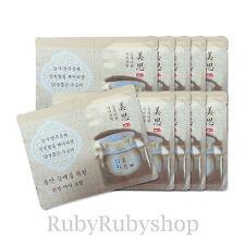 [MISSHA] MISA Geumsul Radiance Eye Cream Samples 10PCS [RUBYRUBYSHOP]