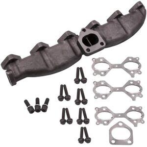 Exhaust Manifold for BMW 525d 530d 330d 325d X5 X3 11627788422