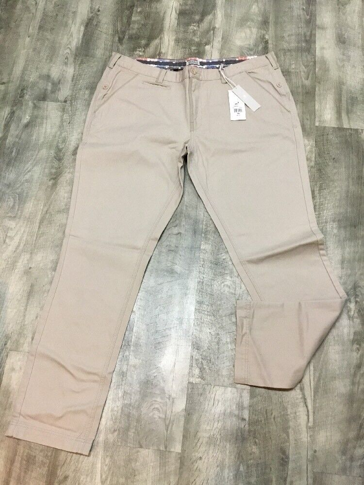 Staple Size 40 Khaki Pants Regular Price 62.00