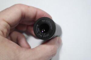 Carl-Zeiss-West-Germany-Kpl-12-5x-eyepiece-okular-ocular-photo-projection-lens