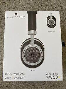 Descripción Master & Dynamic MW50+ Auriculares inalámbricos