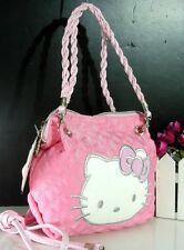 New Hellokitty Mini Messenger bag Purse / Make up bag  KT6692a15