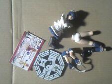 Japanese Anime Figure. Ikki Tousen.