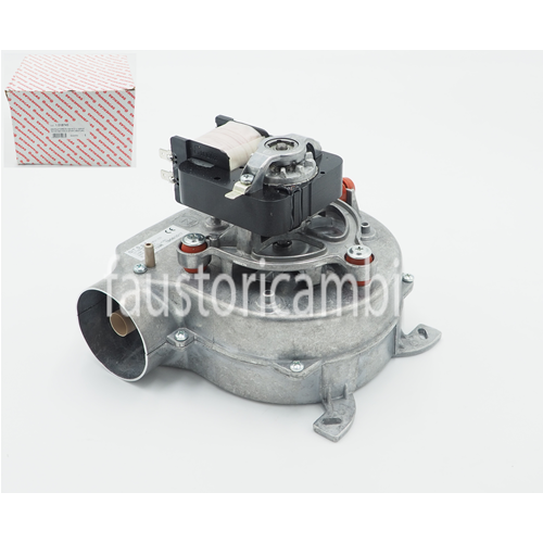 1024398 EOLO STAR BOILER 24 KW IMMERGAS PRIMARY EXCHANGER 72 WINGS ART