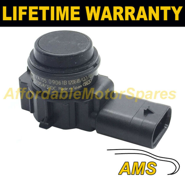 PDC Parking Sensor 3 Pin for Ford Kuga II 2012 on