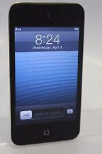 Apple iPod touch 4th Generation Black (32GB) (4-3F)