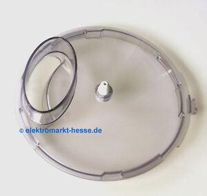 braun deckel zu r hrsch ssel k3000 version ii system 1 ebay. Black Bedroom Furniture Sets. Home Design Ideas