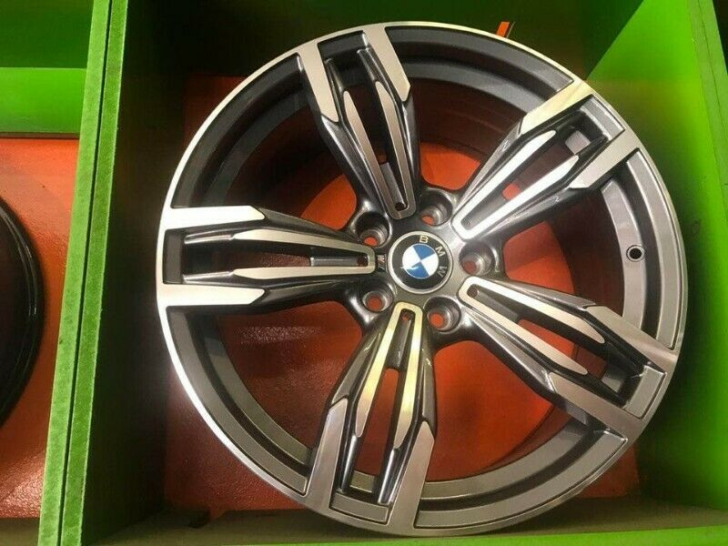 F30 brand new rims for sale coupe