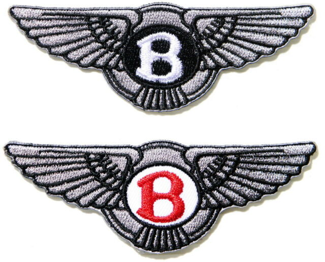 Patch Iron on Sewing Applique For MG Car Racing Suit Polo T shirt Cap Sign Badge