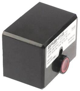 Brahma-Cm191-2-Apparecchiatura-Controllo-Fiamma-230v-50-60-Hz-7va-2-10s-1-5s