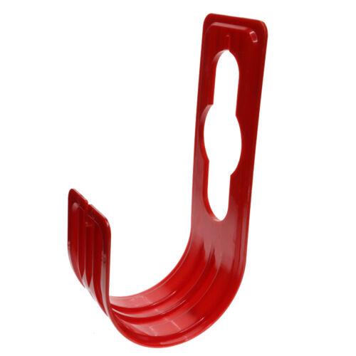 grün// Wandschlauchhalter Gartenschlauch Halterung für flexible Schlauch