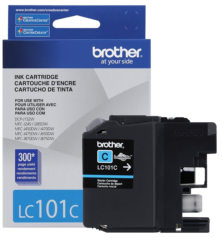 Brother MFC-J870DW Standard Yield Ink Cartridge Set