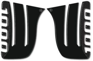 ADESIVI 3D PROTEZIONI LATERALI SERBATOIO compatibili x MOTO HONDA VARADERO 1000