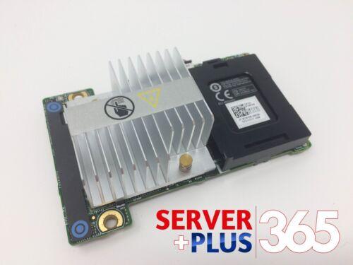 Dell PERC H710P 1GB NV Mini Mono RAID Controller TY8F9 N3V6G TTVVV w//Battery