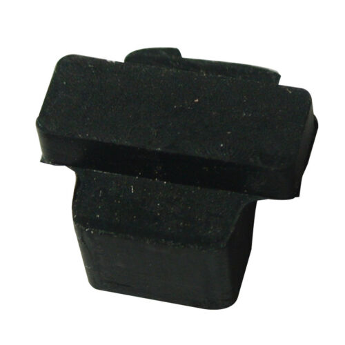 Rubber Chock Rop Damper Fit 4500 5200 5800 45cc 52cc Chinese Chainsaw