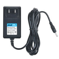 Pwron Ac Adapter Charger For Archos Av320 Av400 Av420 Av480 Power Supply 10w Psu