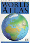 Dorling Kindersley World Atlas by Dorling Kindersley Ltd (Hardback, 1997)