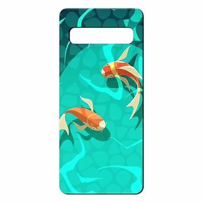 Koi Samsung S10 Case