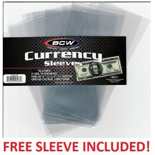FREE SLEEVE new Virgin Mary Million Dollar Bill Play Funny Money Novelty Note