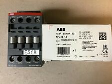 Abb Nf31e 13 Contactor 100 250 Volt Dc Coil Nib