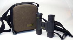 Steiner fernglas binoculars wildlife gummiert mit tasche